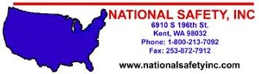 National Safety, Inc.